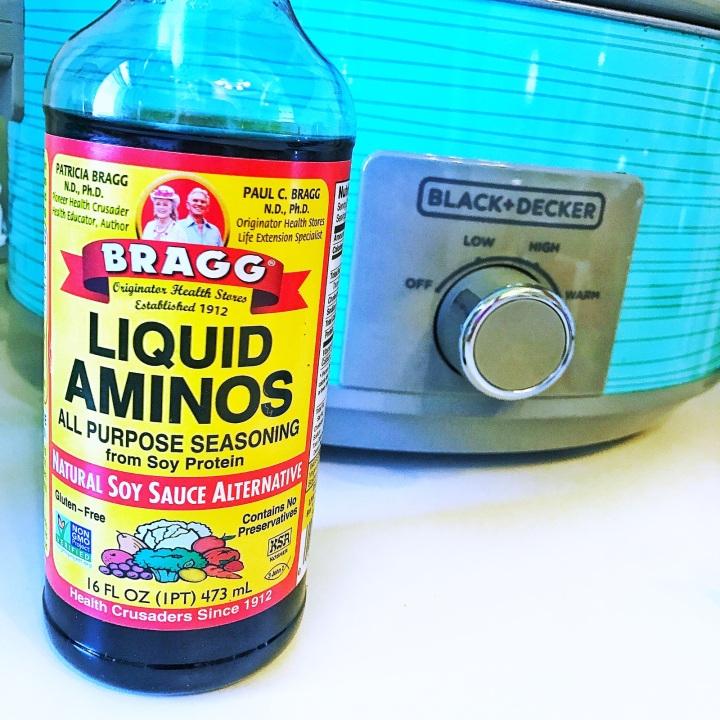 9 - liquid aminos