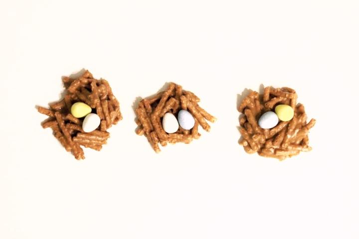 4 Easy EasterTreats
