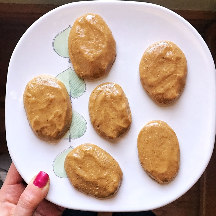 peanut butter egg 2