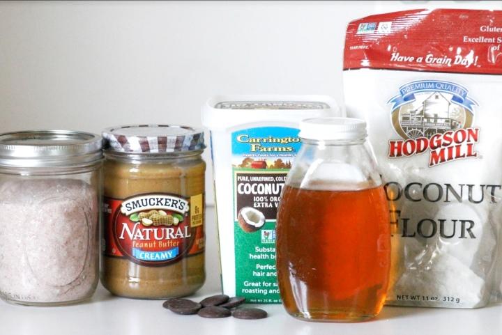 peanut butter egg ingredient