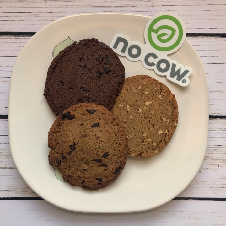 No Cow Protein CookiesReview
